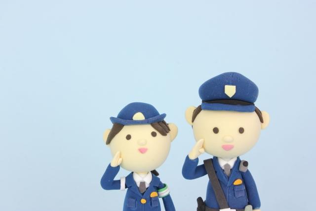 バツイチ警察官1