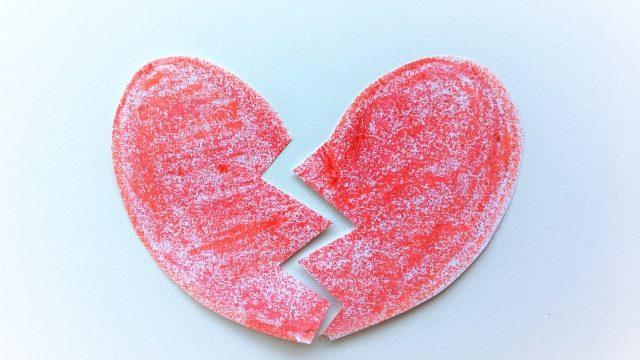 離婚後恋愛うまくいかない1