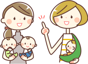 シングルマザー出会いの場6