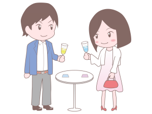 武蔵小杉婚活