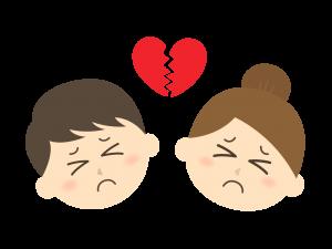 シングルマザー失恋復縁2